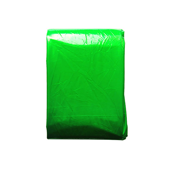 Disposable PE Emergency Blanket