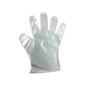 Disposable PE Gloves,Medical Glove,Plastic HDPE Gloves