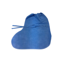 Disposable Non-woven Boot Cover