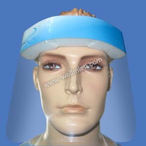 Disposable Medical Anti-fog Face Mask