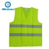 Reflective Safety Vest Outdoor Running Protection Vest