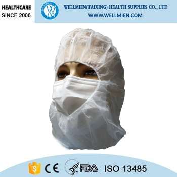 Disposable Non woven Head Cover